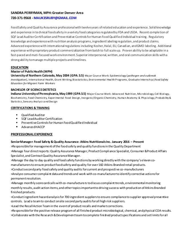 Current Resume current resume Current Resume January 2015 Keron John