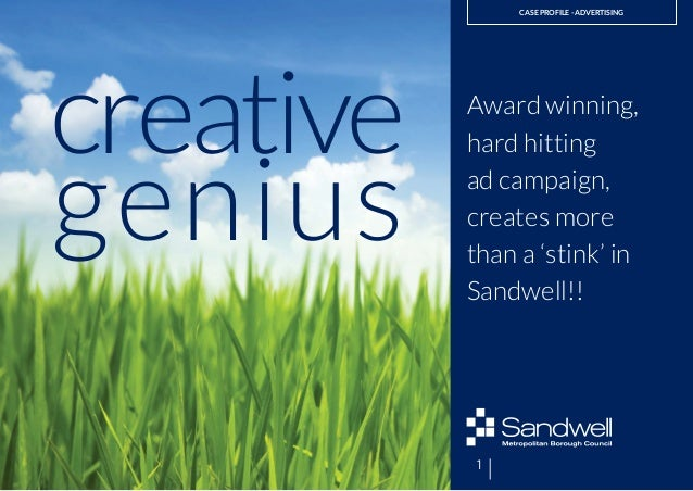 7 Pencil-Winning Pieces of Copywriting That Elevated Design