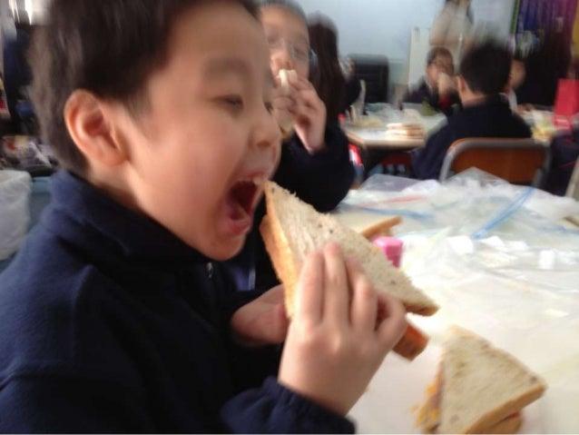 Sandwiches 2013