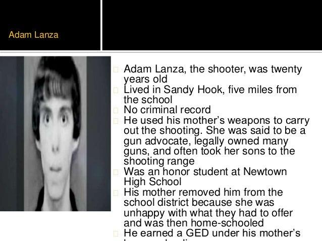 the sandy hook elementary school shooting Complete coverage of fatal shootings at sandy hook elementary school in newtown, conn.