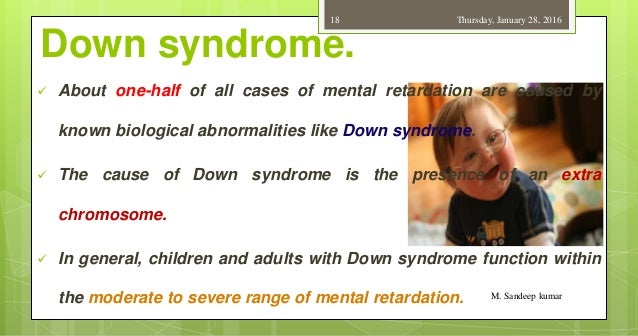 "case study of a child with mental retardation Cerebral palsy and mental retardation – a multi disciplinary approach"" was   associated problems studied in these 61 children showed no dramatic results   in 10% of fewer cases of cp, birth asphyxia can be determined as the definitive."