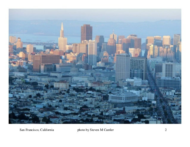 Matt Crowe - All About San Francisco