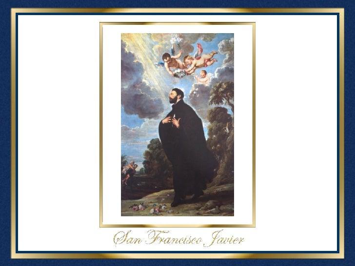 Fue el gran apóstol de los tiempos modernos, como San Pablo   lo fue de los antiguos. Misionero de soberana grandeza,     ...