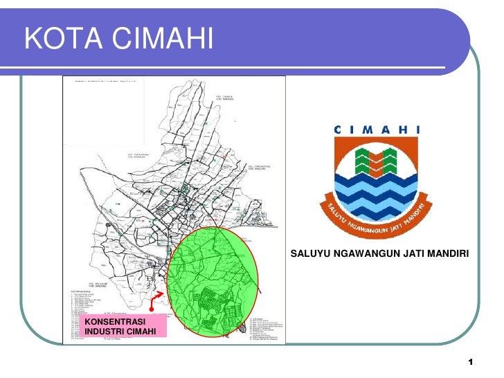 Sanitasi Kota Cimahi (2006)