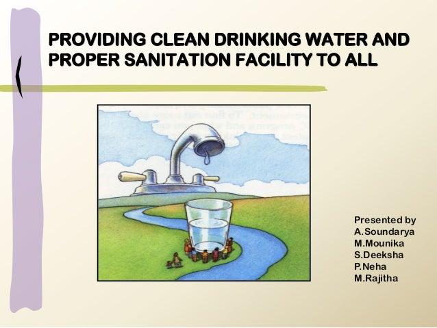 Sanitation pdf