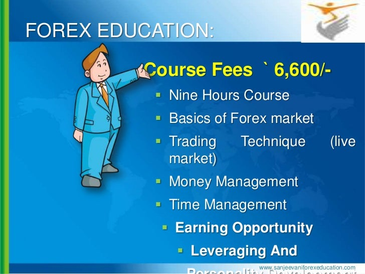 Forex trading hours in india