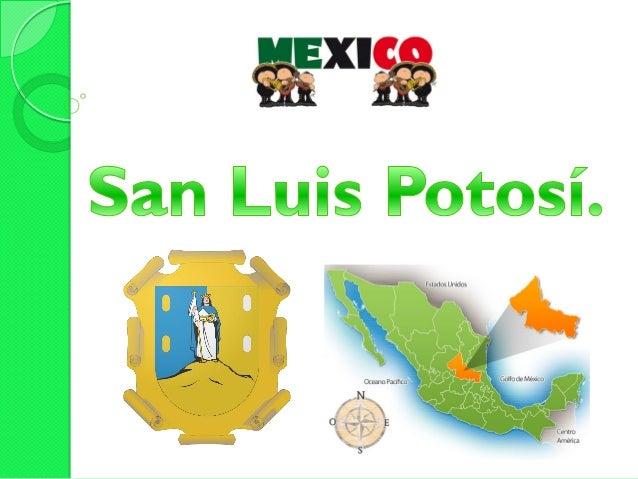 Ciudad San Luis Potosí    Conoce un poco mas de tu            ¿Cómo llegar?     destino:                                ...