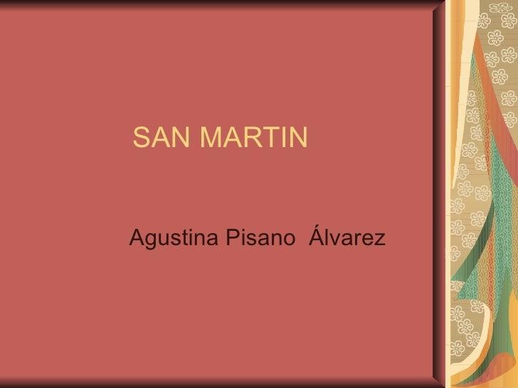San martin (1)