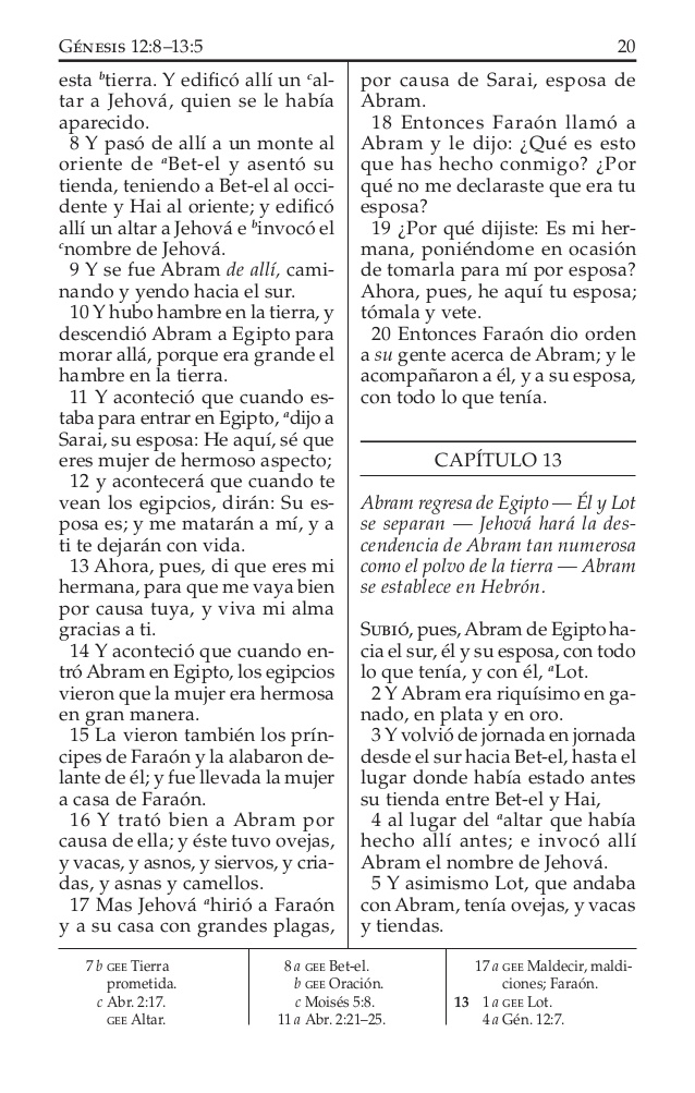 Santa biblia Reyna Valera 1960