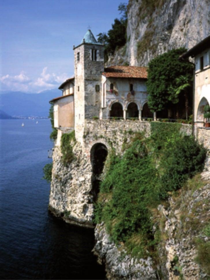 Santa Caterina del Sasso Ballaro, per un weekend indimenticabile sul lago Maggiore