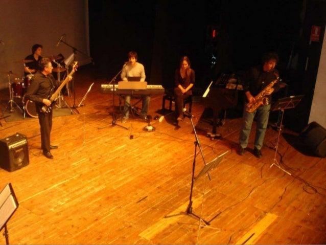 """Santa Cecilia 2010 - 23-24-25 Novembre - Escola de Música Municipal (C.M.E.) Teatre Ateneu """"Sala Gran"""" Sant Celoni-Baix Montseny-Barcelona-Catalunya"""
