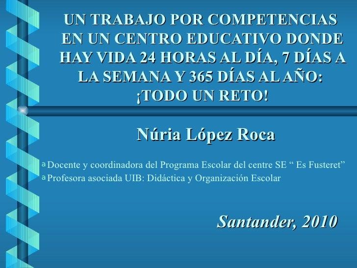 Santander2010