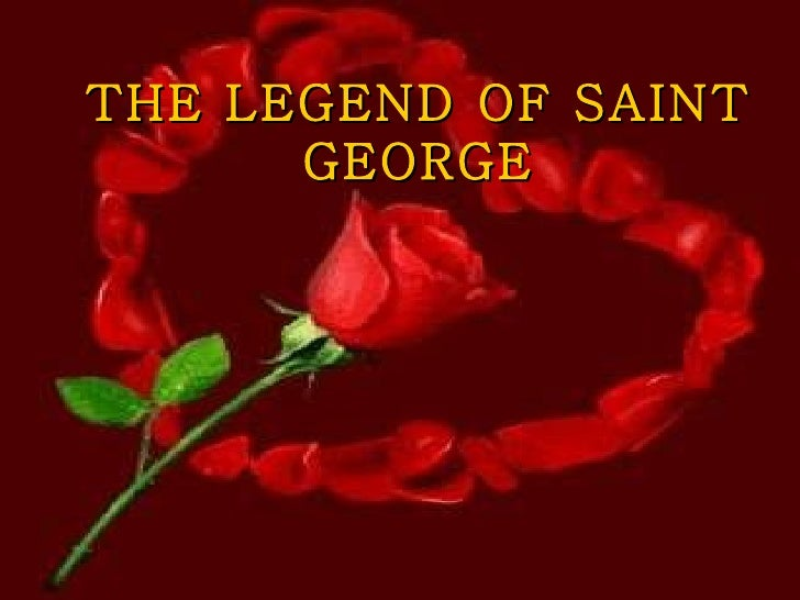 Sant George Presentation