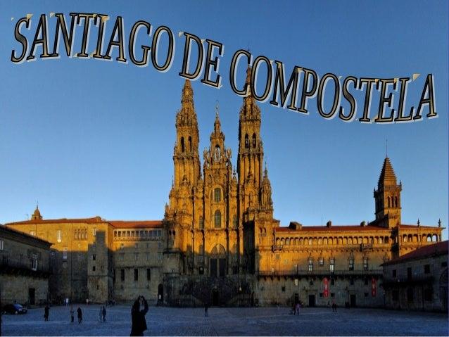 Historia Información general Monumentos Camino de Santiago ÍNDICE