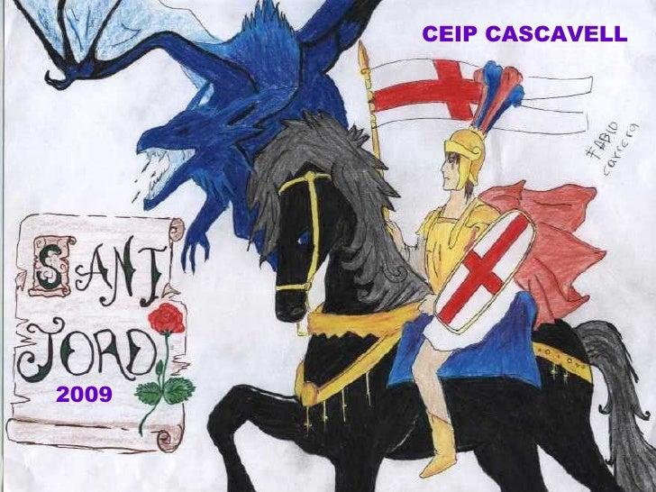 2009 CEIP CASCAVELL