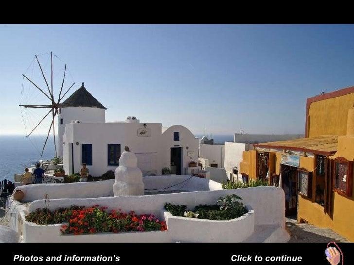Santorini island  3