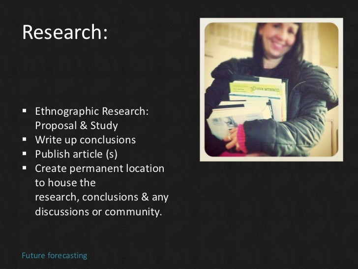 ethnographic dissertations Dissertation ethnographic