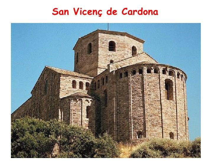San Vicenç de Cardona