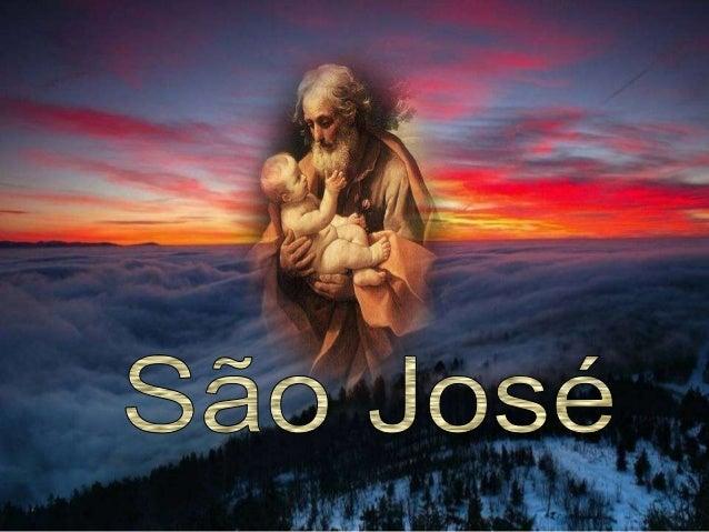 Descendente de Davi, São José era carpinteiro na Galiléia e comprometido com Maria, a mãe de Jesus. Segundo a tradição pop...