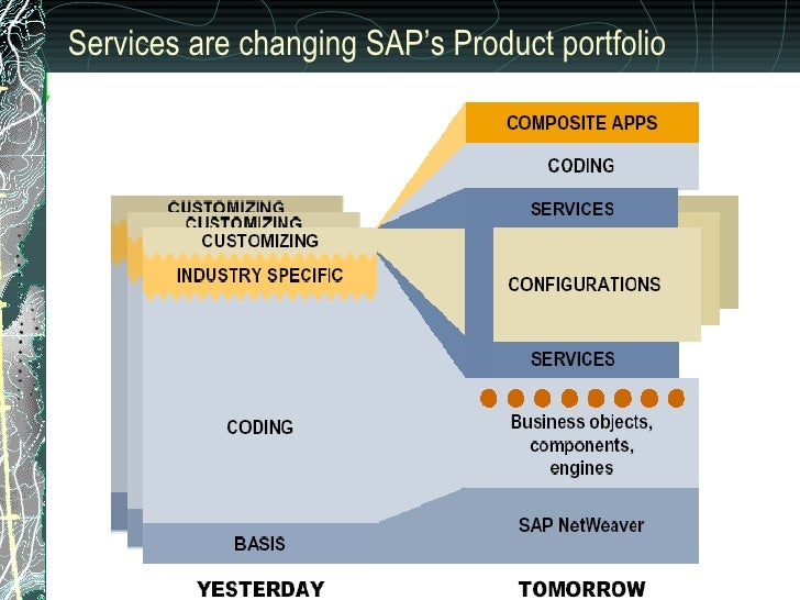 sap netweaver and mysap crm vision Sap history: from start-up sap netweaver, sap is providing its customers with solutions for end-to-end mysap customer relationship management.