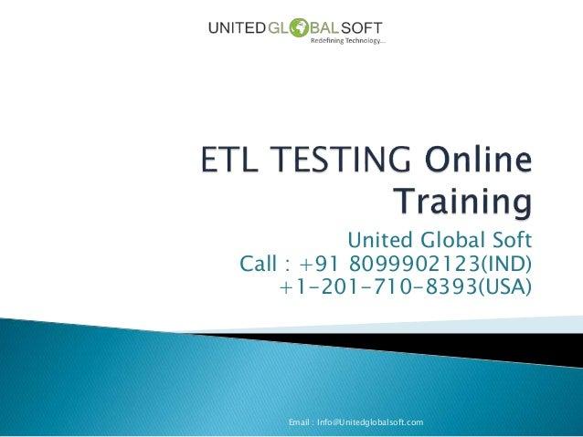 SAP ABAP Online Training in India