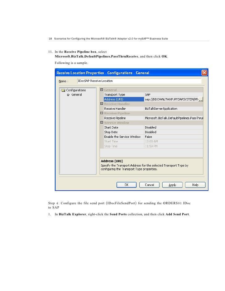 Mysap Business Suite Mysap Business Suite 11