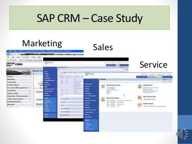 crm case study with solution in india Most trusted salesforce dubai, uae and india consulting partner finesse has  certified experts and  enhance customer engagement through our sfdc –  cloud based crm solution  salesforce implementation case study a  leading.