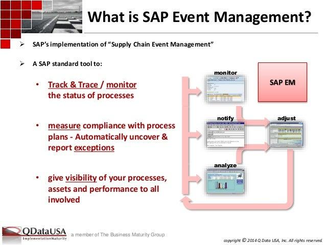process of event management pdf