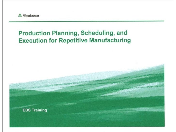 SAP ERP Course Sample