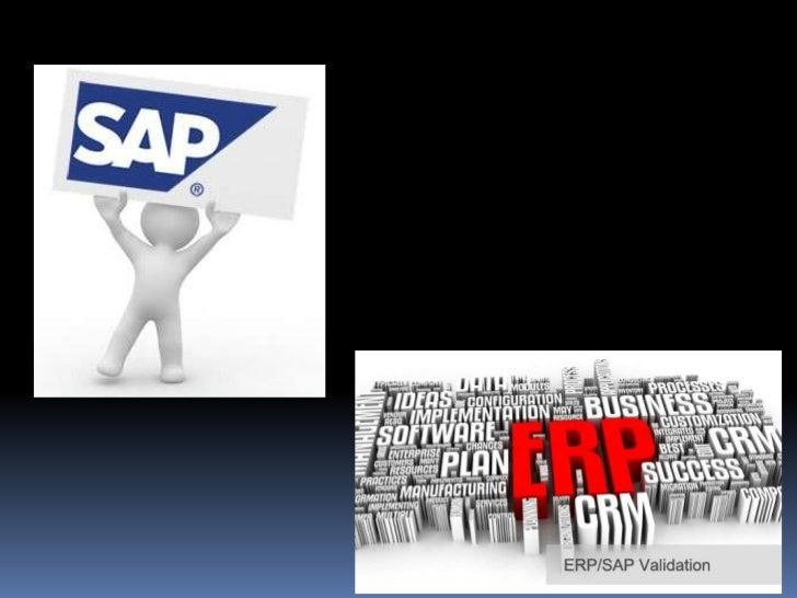 SAP ERP by Rudresh M Praksh