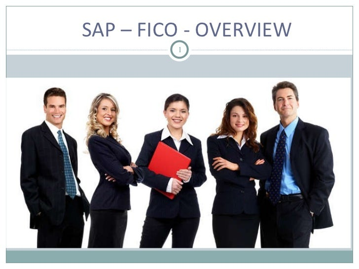 SAP – FICO - OVERVIEW