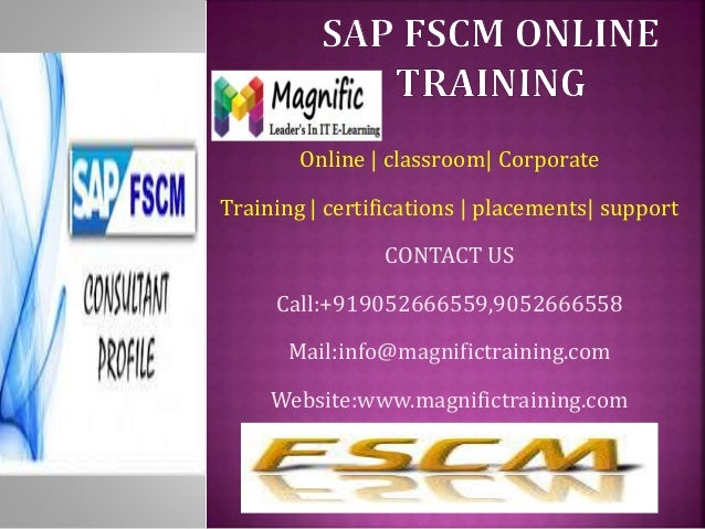 Online | classroom| Corporate Training | certifications | placements| support CONTACT US Call:+919052666559,9052666558 Mai...