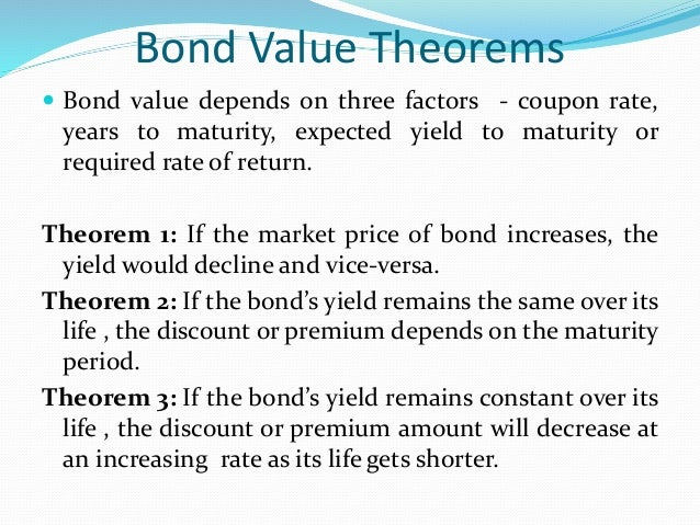 expected return on the corporate bond does not equal its yield to maturity