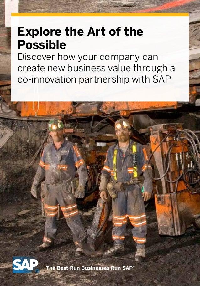 SAP OEM E-Book for Mining Equipment Industries