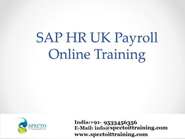 sap courses online sydney - photo#6