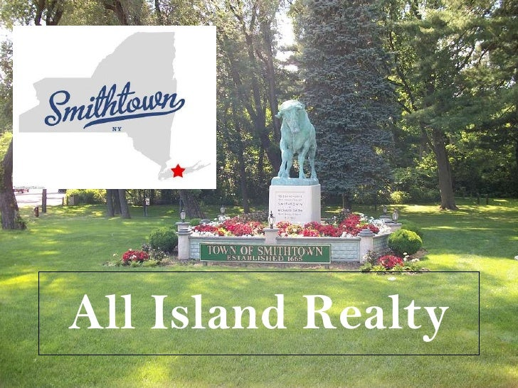 All Island Realty