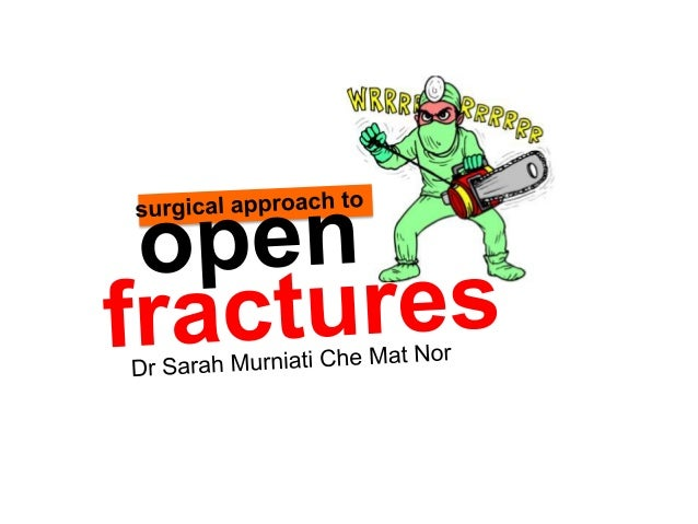 surgical approach