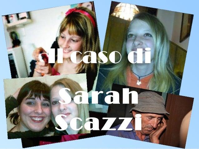 Il caso di Sarah Scazzi