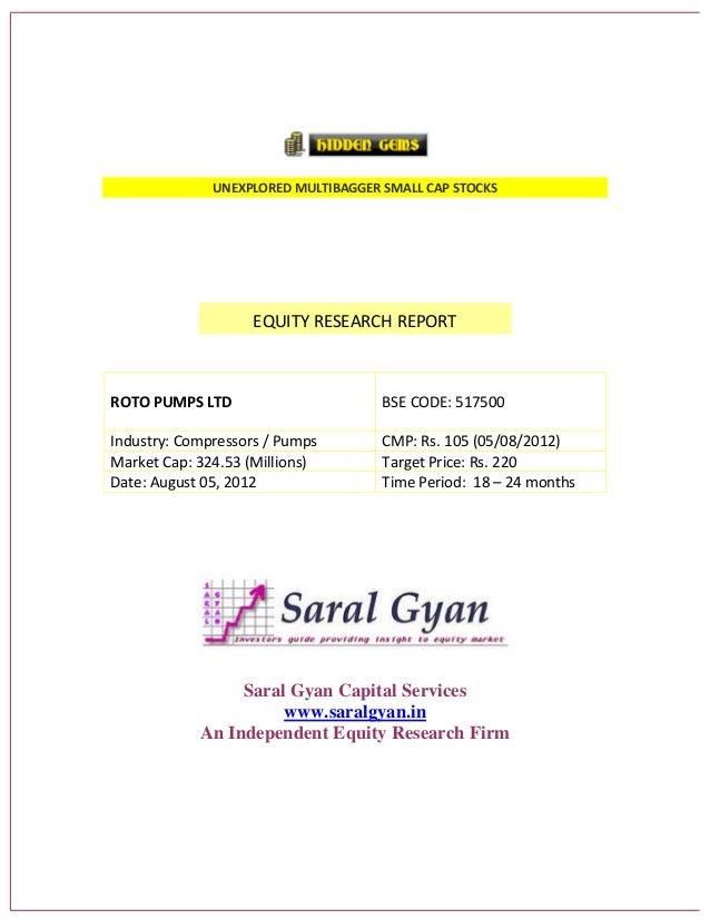 Saral Gyan Hidden Gem - Aug 2012