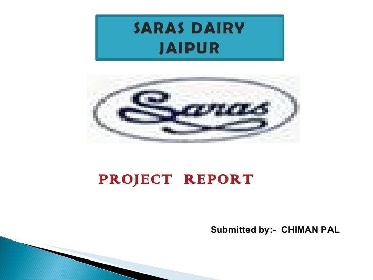 Saras Dairy Vacancies 2018, RCDF Rajasthan upcoming Jobs Application Form   Recruitment