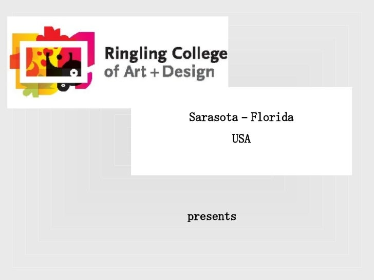 presents Sarasota – Florida USA