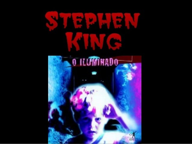 """Literatura - Stephen King: Biografia, carreira e destaque à sua obra """"O Iluminado"""" (The Shining)"""