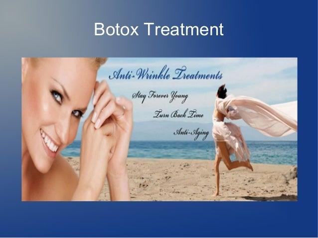 anti wrinkle injection brighton