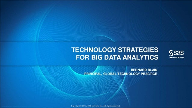 TECHNOLOGY STRATEGIES                                                                                                 FOR ...