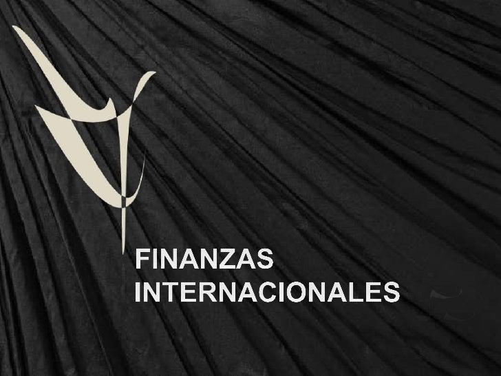 Un mercado financiero es un mecanismoelectrónico o lugar físico en el que se realizantransacciones con activos financieros...