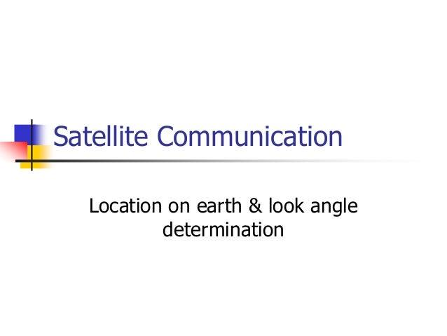 Satellite Communication Lec4, Chat Rooms GupshupCorner.com Pakistan.