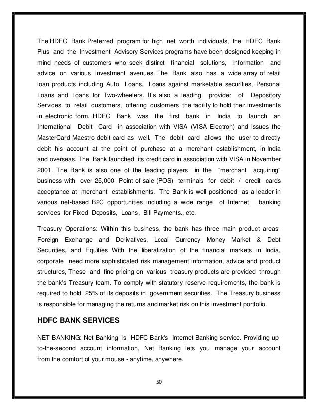 literature review on banking services Factors affecting customer satisfaction in banking sector of services to their customers literature review.
