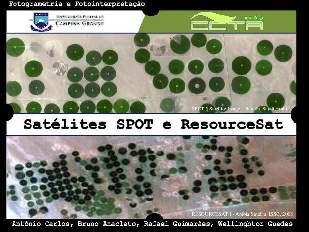 SPOT 5 Satellite Image - Haradh, Saudi Arabia  RESOURCESAT 1 - Arábia Saudita, ISSO, 2008