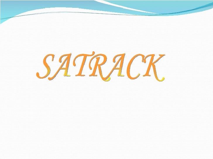 SATRACK