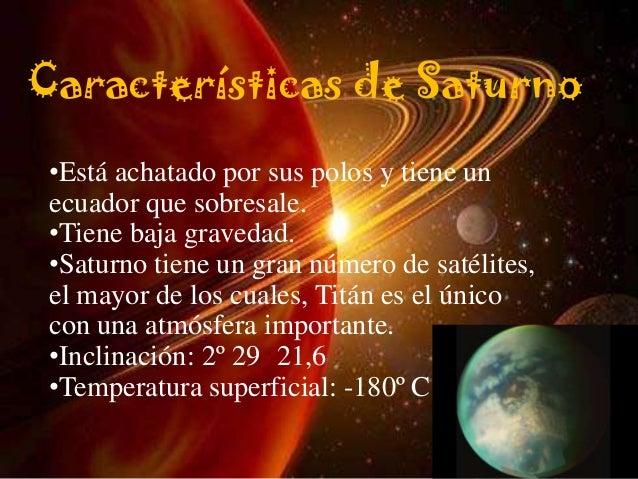 Saturno Y Neptuno